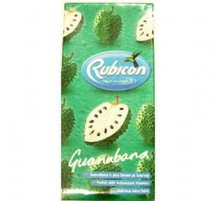 Guanabana Juice 1Ltr By Rubicon | Buy Online at the Asian Cookshop